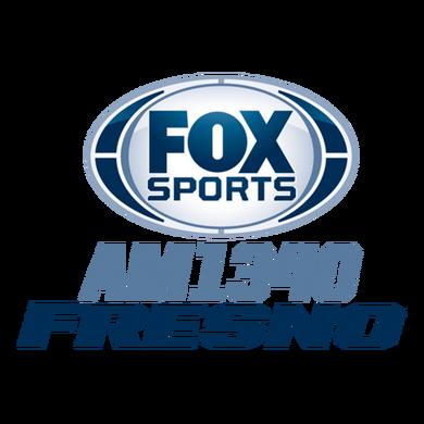 Fox Sports Radio 1340 logo