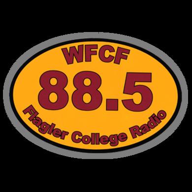WFCF, 88Five FM logo