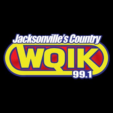 99.1 WQIK logo