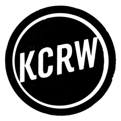 KCRW World News logo