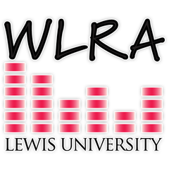 WLRA - 88.1FM The Start logo