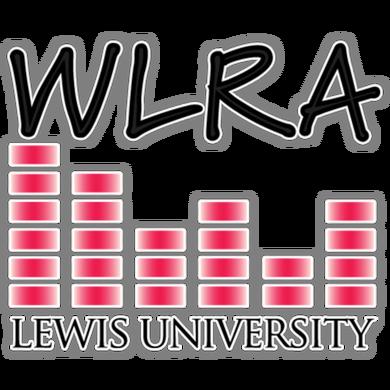 WLRA - 88.1FM The Start logo