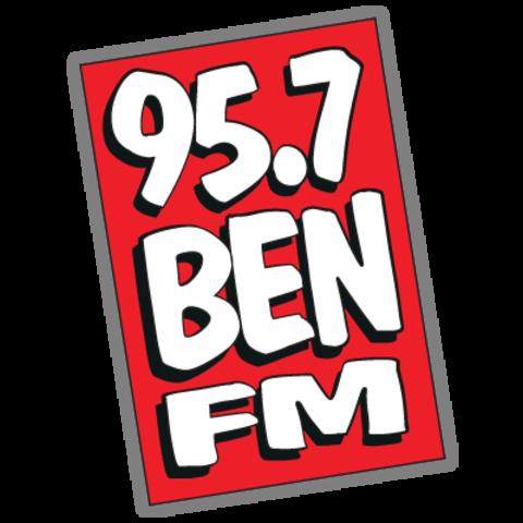 95.7 BEN-FM