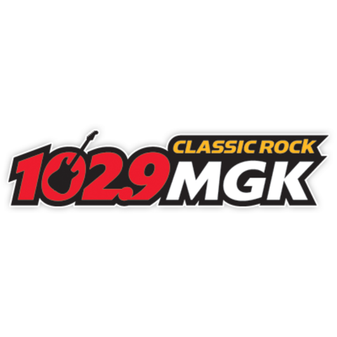 Classic Rock 102.9 MGK