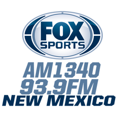Fox Sports 1340 AM logo