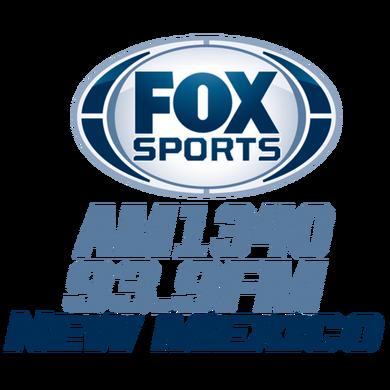 Fox Sports 1340 AM logo