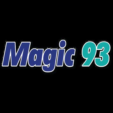 Magic 93 logo