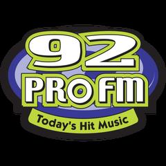 Listen To 92 PRO FM Live