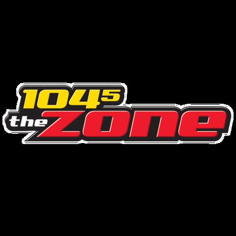 104-5 The Zone