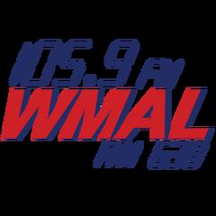 Resultado de imagen para WMAL en Washington
