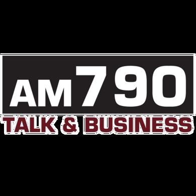 AM 790 logo
