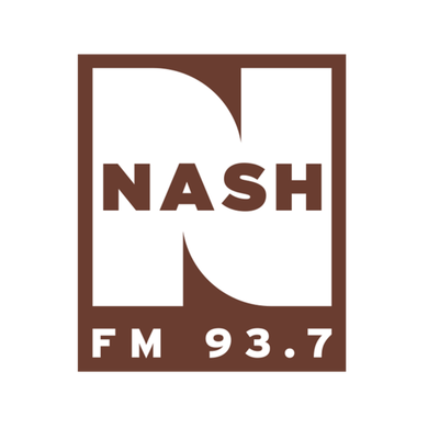 NASH FM 93.7 logo