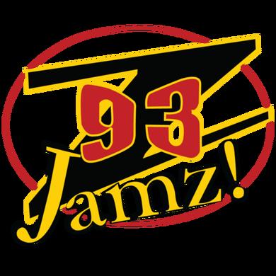 Z 93 Jamz logo
