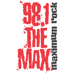 98.1 The Max logo