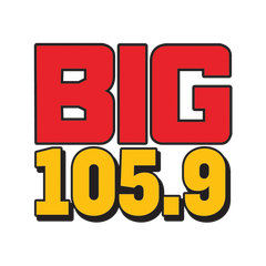 BIG 105.9 Miami logo