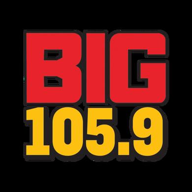 BIG 105.9 Miami logo