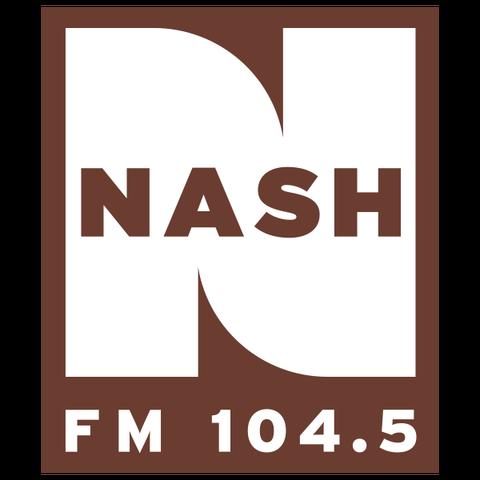 NashFM 104.5