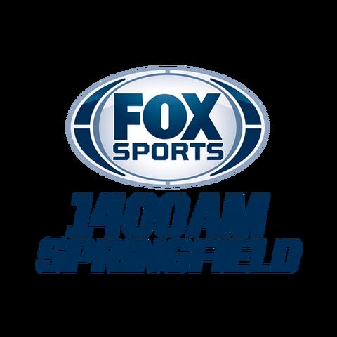 1400 Fox Sports Springfield