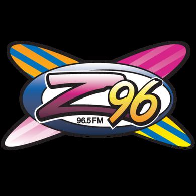Z96 logo
