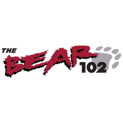 102 The Bear logo
