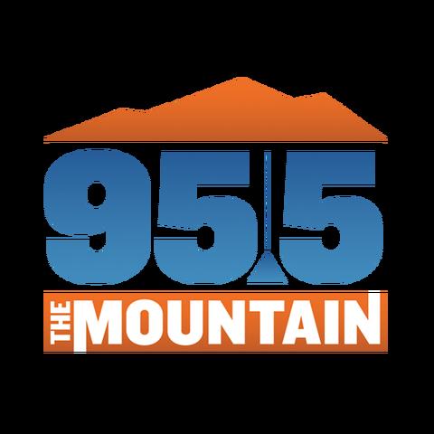95.5 The Mountain