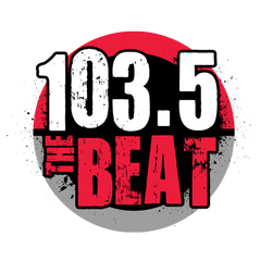 1035 The BEAT logo
