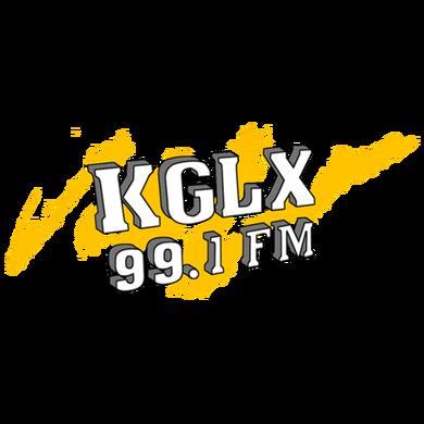 99.1 KGLX logo