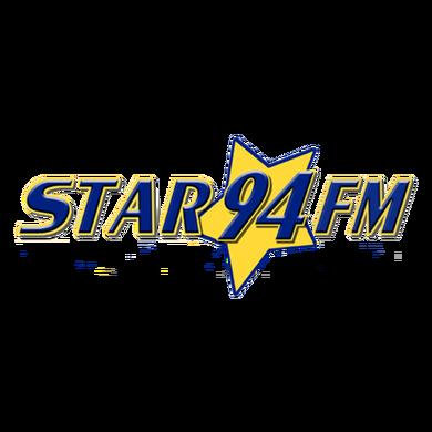 Star 94 FM logo