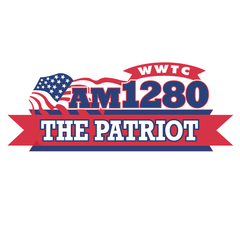 AM 1280 The Patriot logo