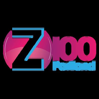 Z100 Portland logo