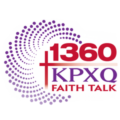 Faith Talk 1360 KPXQ logo