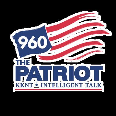 960 The Patriot logo