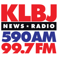 News Radio KLBJ logo