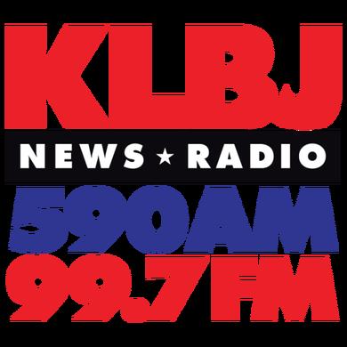 News Radio KLBJ logo