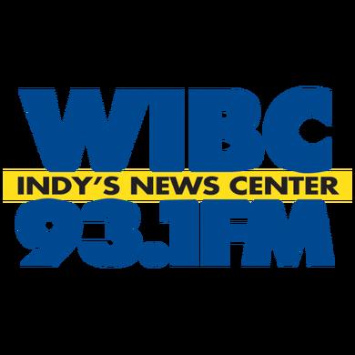 93 WIBC logo