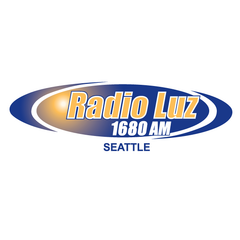 Radio Luz 1680 AM logo