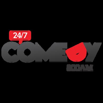 Comedy 800 logo