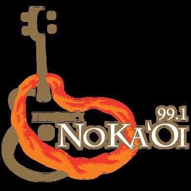 Hawaii No Ka Oi logo