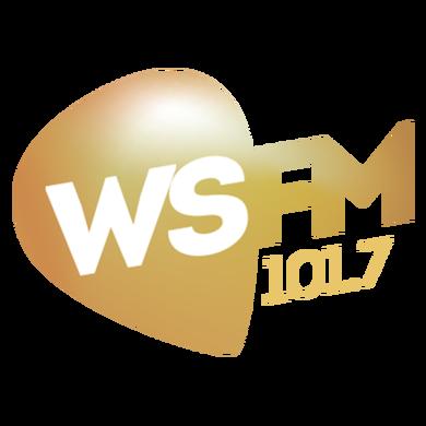 101.7 WSFM  logo
