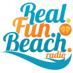 Real Fun Beach Radio logo
