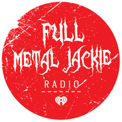Full Metal Jackie logo