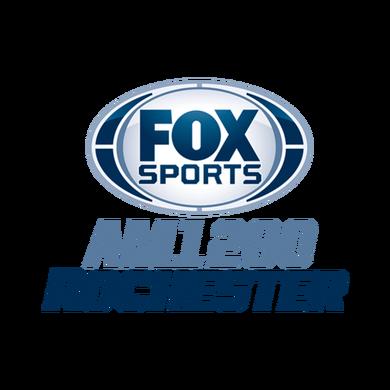 Fox Sports 1280 logo