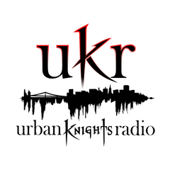 Urban Knights Radio logo