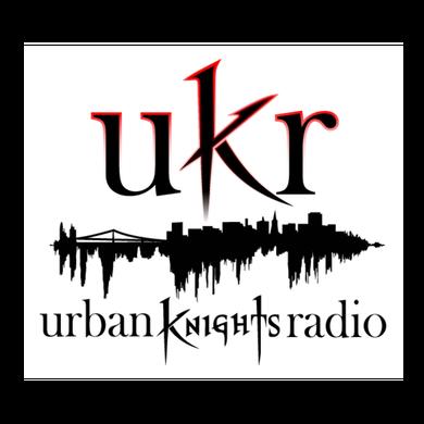 Urban Knights Radio logo