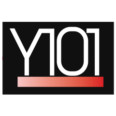 Y 101 - Today's Best Hits logo