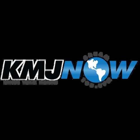 580 KMJ News/Talk Radio