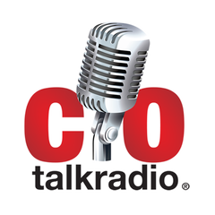 CIO Talk Radio logo