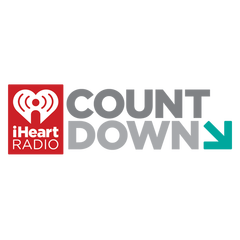 The iHeartRadio Countdown logo