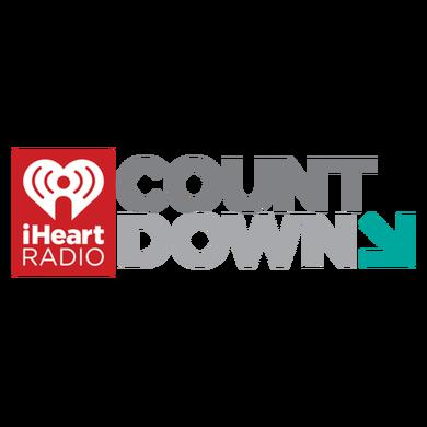 The iHeartRadio Countdown logo