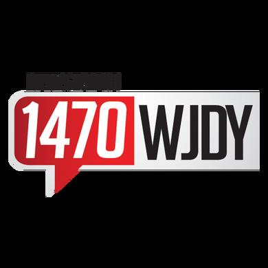 News Radio 1470 logo